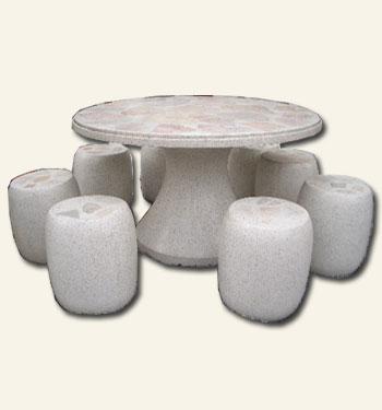 โต๊ะโอ่งใหญ่หินอ่อน